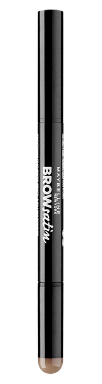 Maybelline Brow Satin Eyebrow Pencil - Brunette