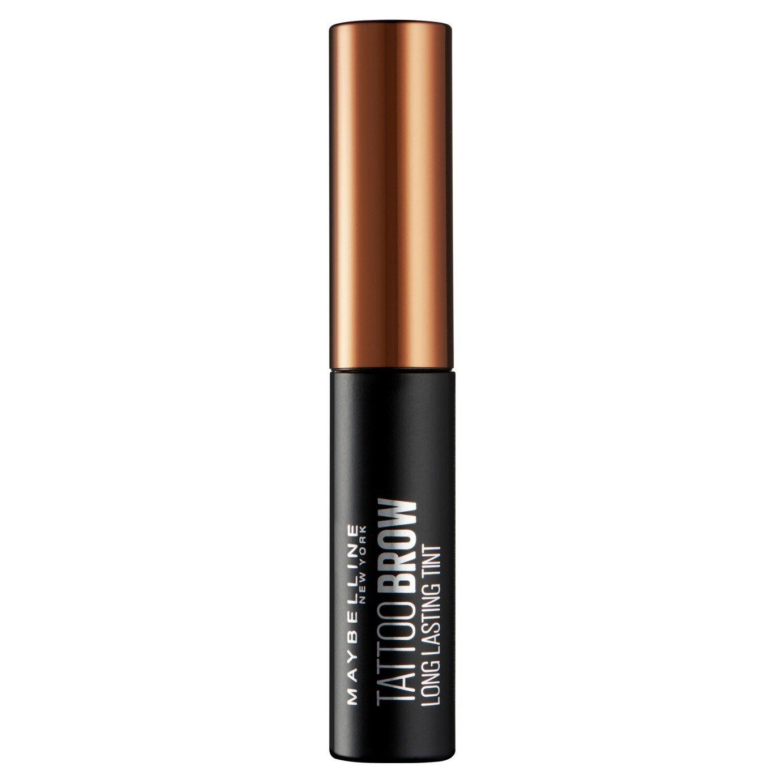 Maybelline Easy Peel off Eyebrow Tint - Dark Brown