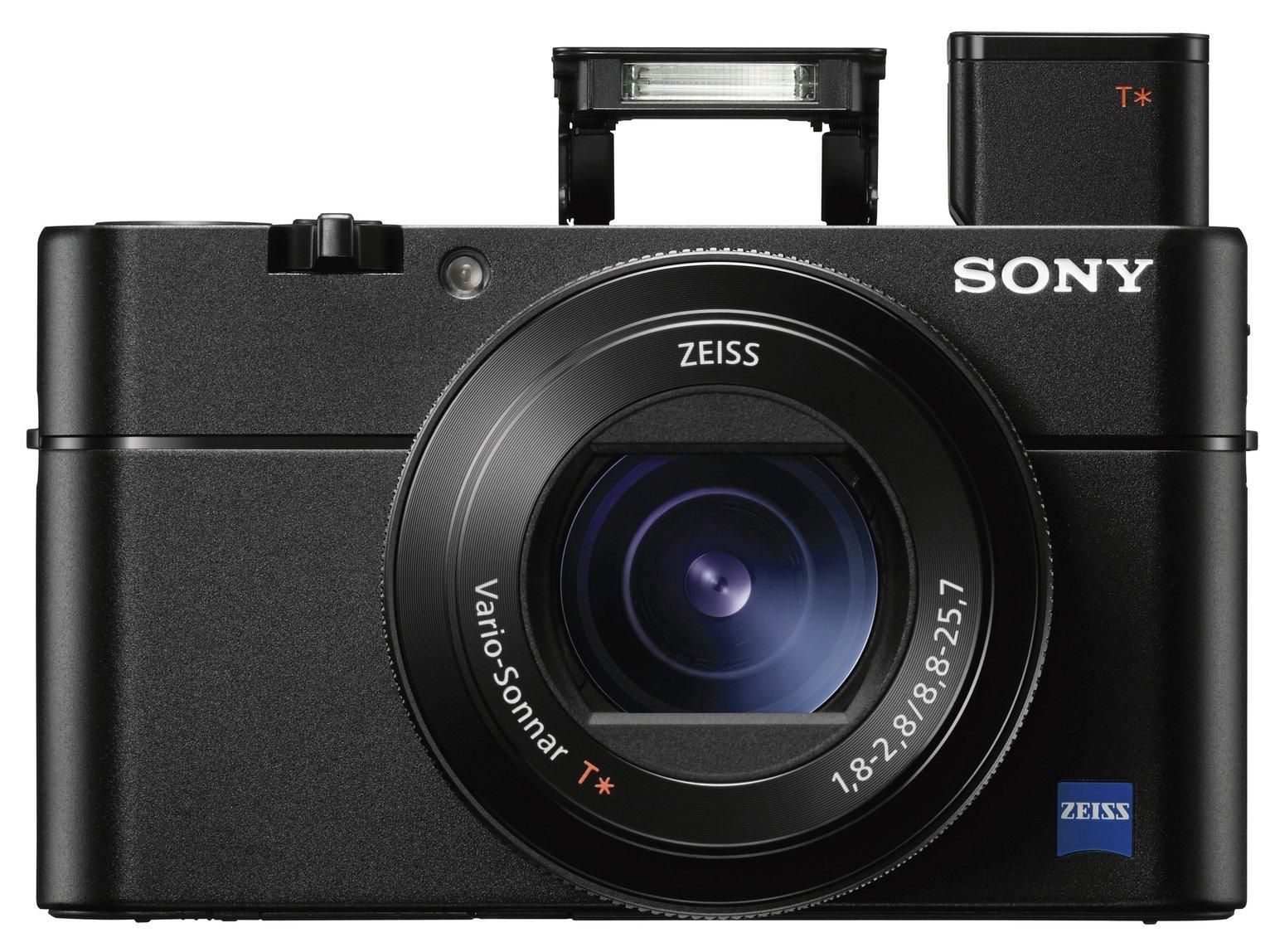 Sony RX100 M5-A Premium Compact Camera