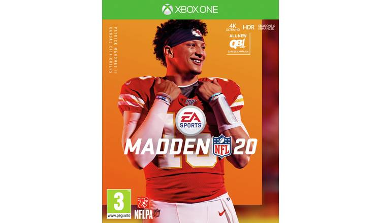 Madden NFL 20 Xbox One Game