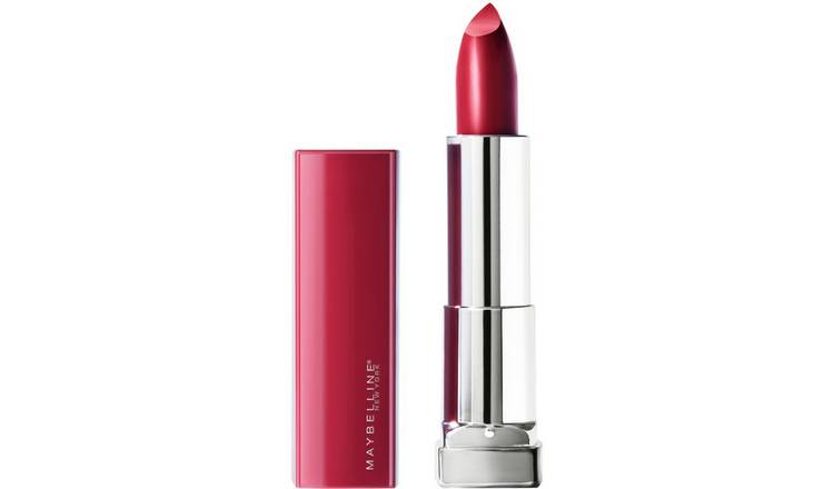 Maybelline Color Sensational Lipstick - Plum