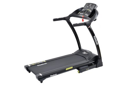 Reebok ZR8 Treadmill.