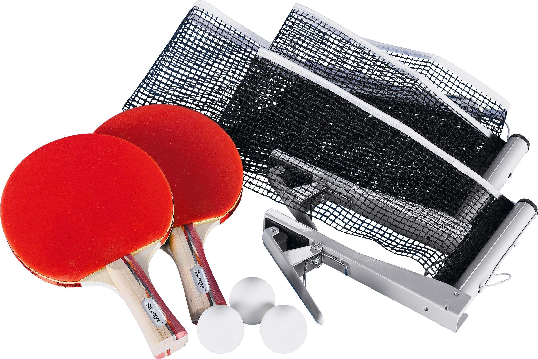 Buy Slazenger Full Size Outdoor Table Tennis Table At