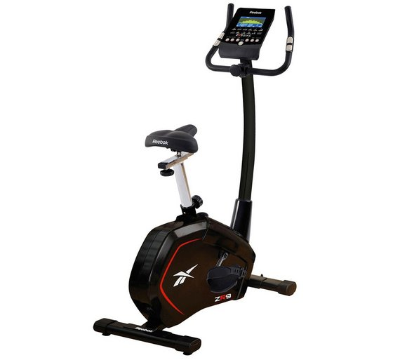 Buy Reebok Zr9 Exercise Bike At Argos Co Uk Your Online