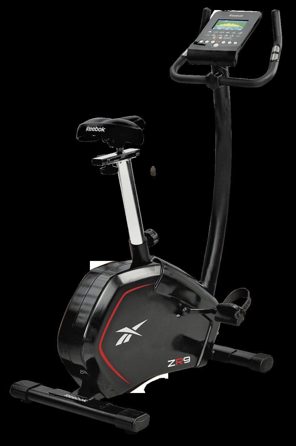Reebok - ZR9 Exercise Bike