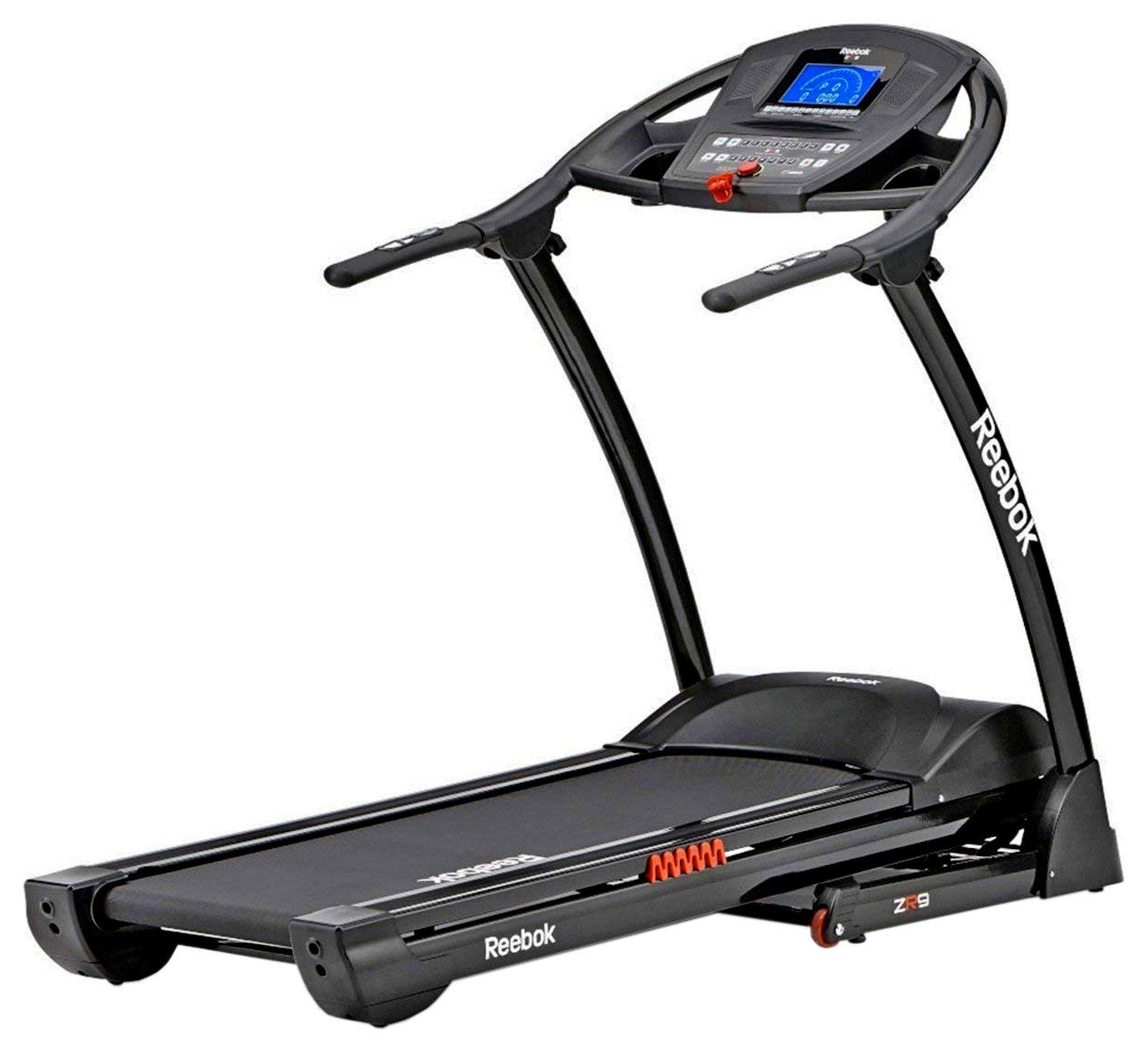 Reebok - ZR9 Treadmill