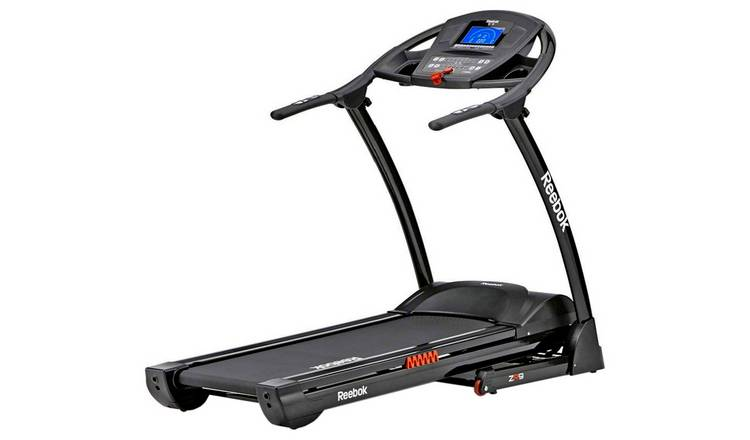 Buy Reebok ZR9 Treadmill | Treadmills | Argos