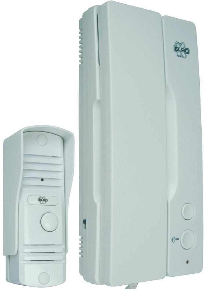 Image of Smartwares Wired Intercom Doorbell