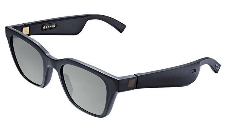 Bose Frames Alto Audio Sunglasses - Black