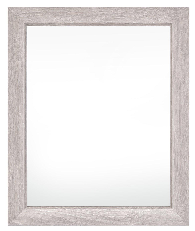 Innova Home Loxley Wrap Mirror - Grey