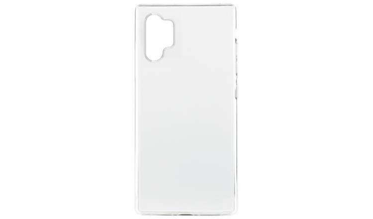 Proporta Samsung Note 10+ Phone Case - Clear