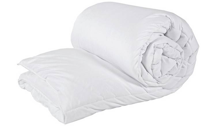 Argos Home Anti-Allergy 10.5 Tog Duvet - Single