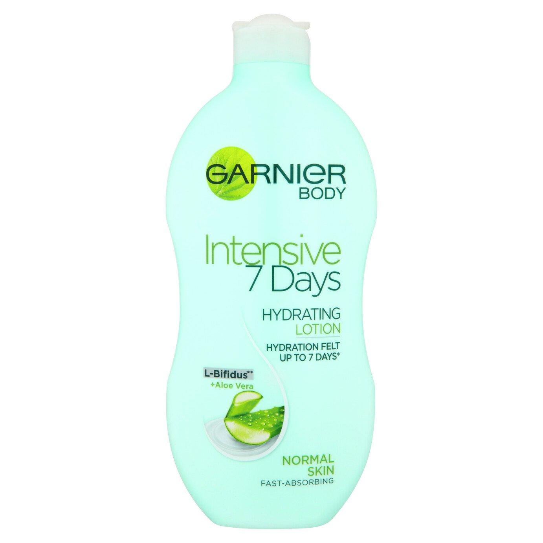 Garnier Body Intensive 7 Days Aloe Lotion - 400ml