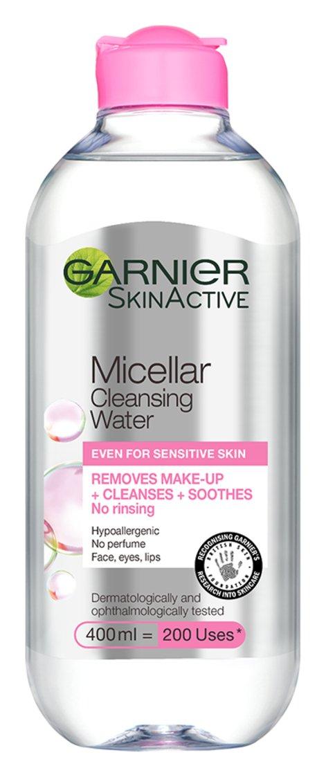 Garnier Skincare Micellar Cleansing Water - 400ml