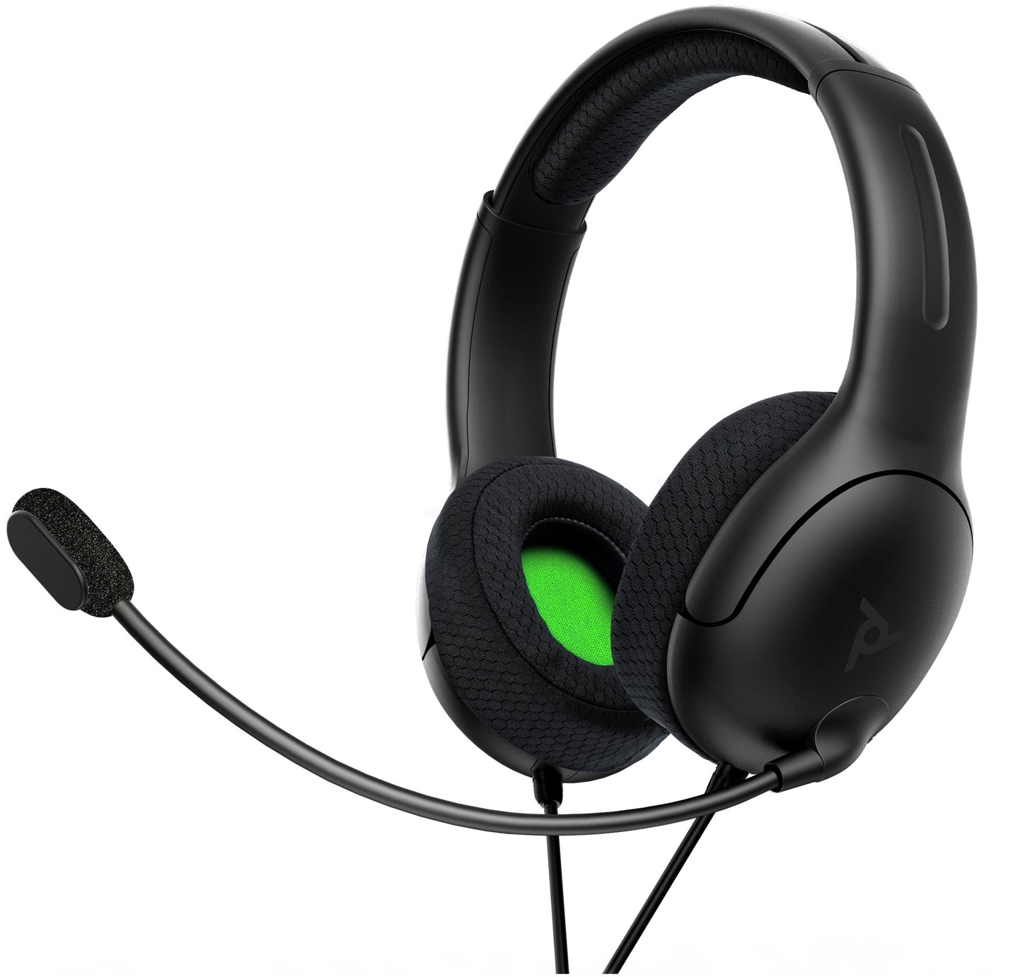 PDP Officially Licensed LVL40 Xbox One & PC Headset - Grey