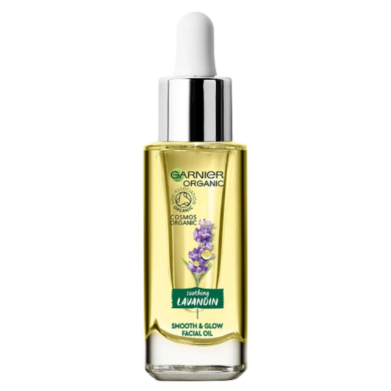Garnier Skincare Organic Lavandin Essential Oil