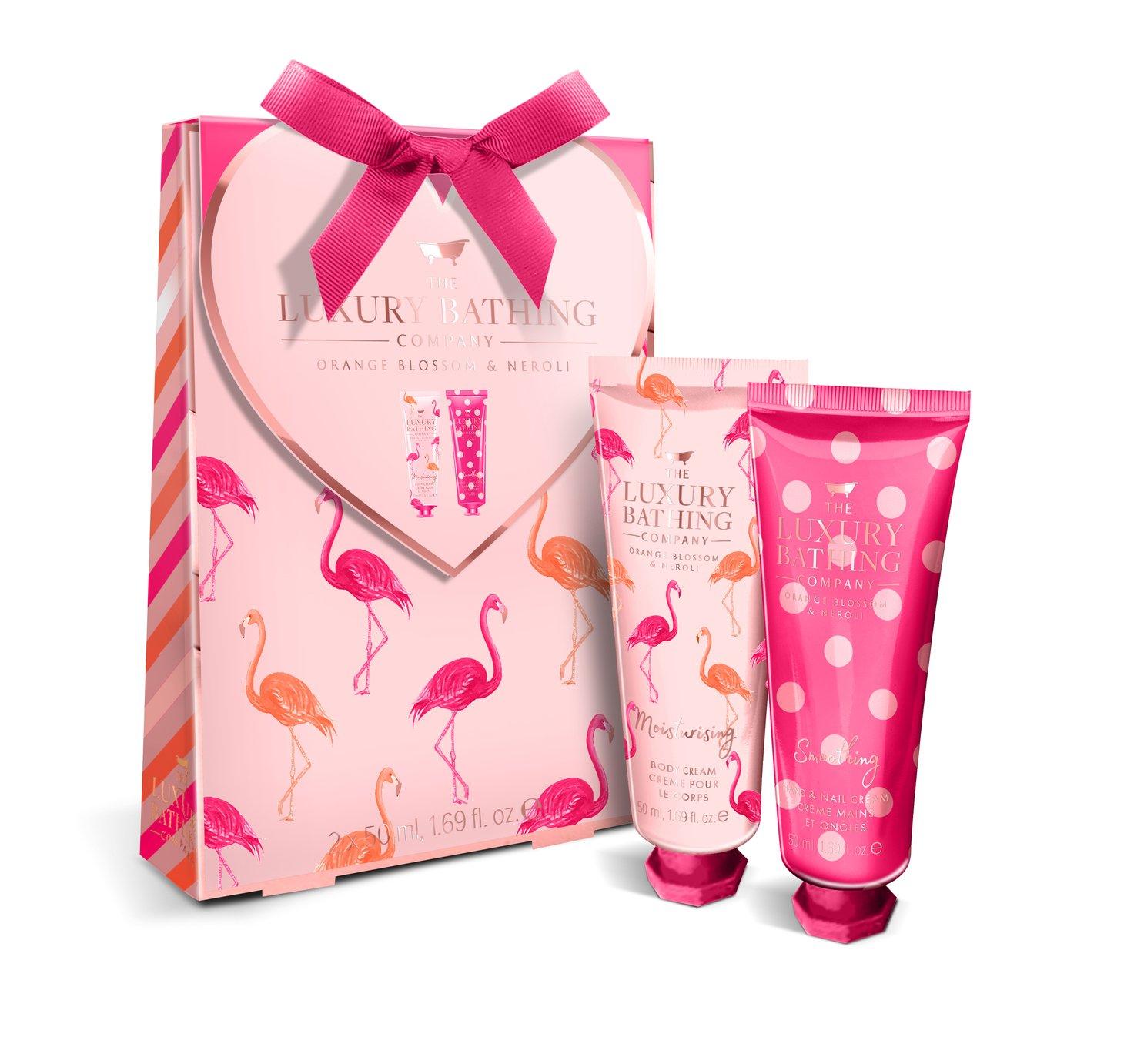 The Luxury Bathing Company Grace Cole Be Bold Gift Set