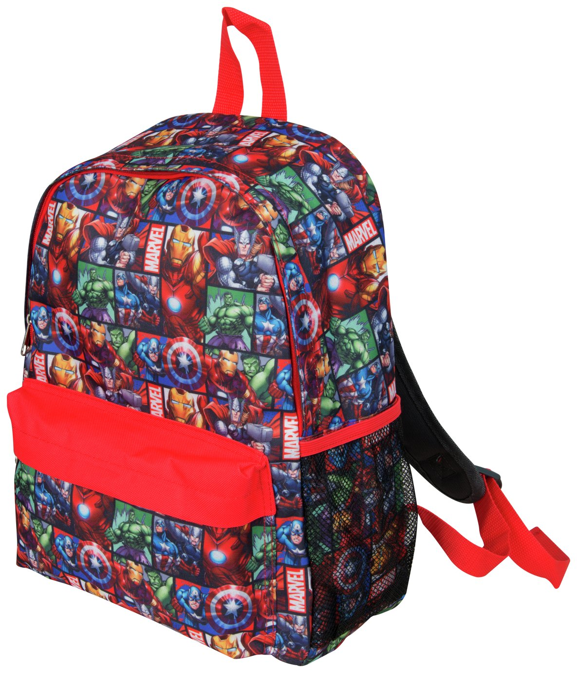 Marvel Avengers All Print 13.5L Backpack