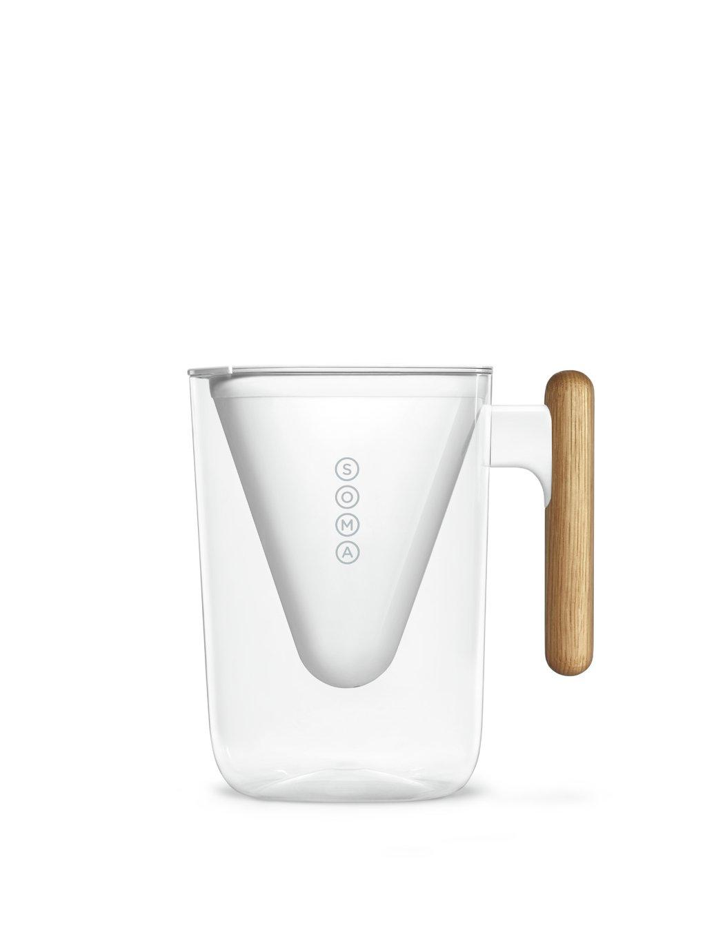 Soma Water Filter Jug