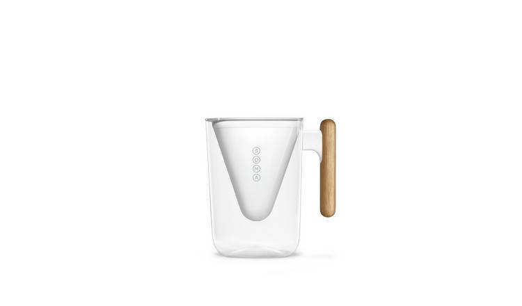 Soma Water Filter Jug