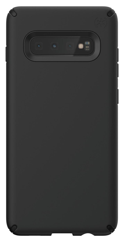 Speck Presidio Samsung Galaxy S10 Plus Phone Case - Black
