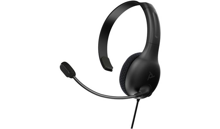 PDP Licensed LVL30 Chat for Xbox & PC Headset - Black