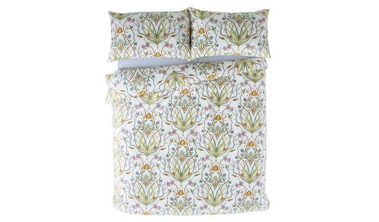 Angel Strawbridge Cream Potagerie Bedding Set - Kingsize
