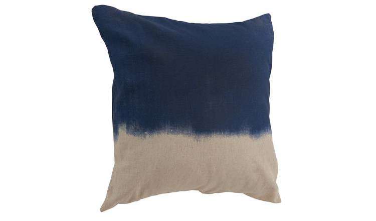 Argos Home Coastline Large Scatter Cushion