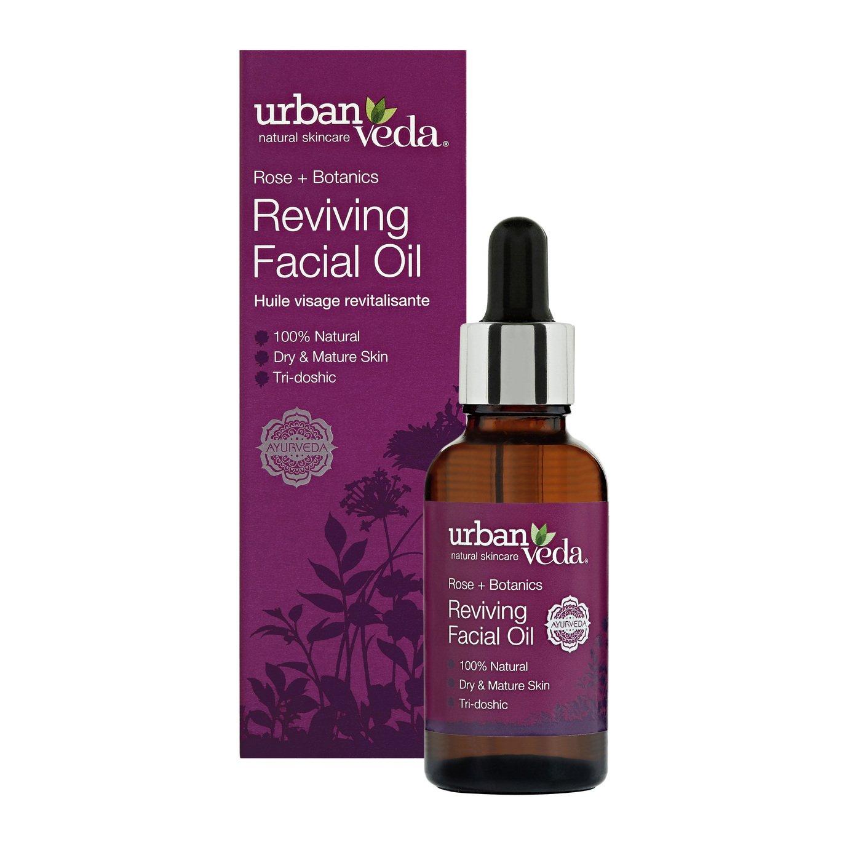 Urban Veda Reviving Facial Oil - 30ml