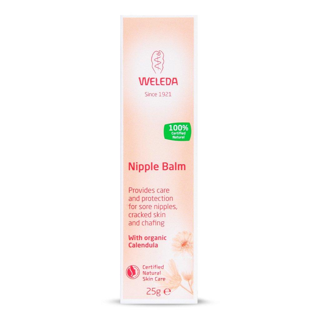 Weleda Nipple Balm - 25g
