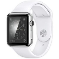 Apple Spigen Screen Protector for Apple Watch 42mm.