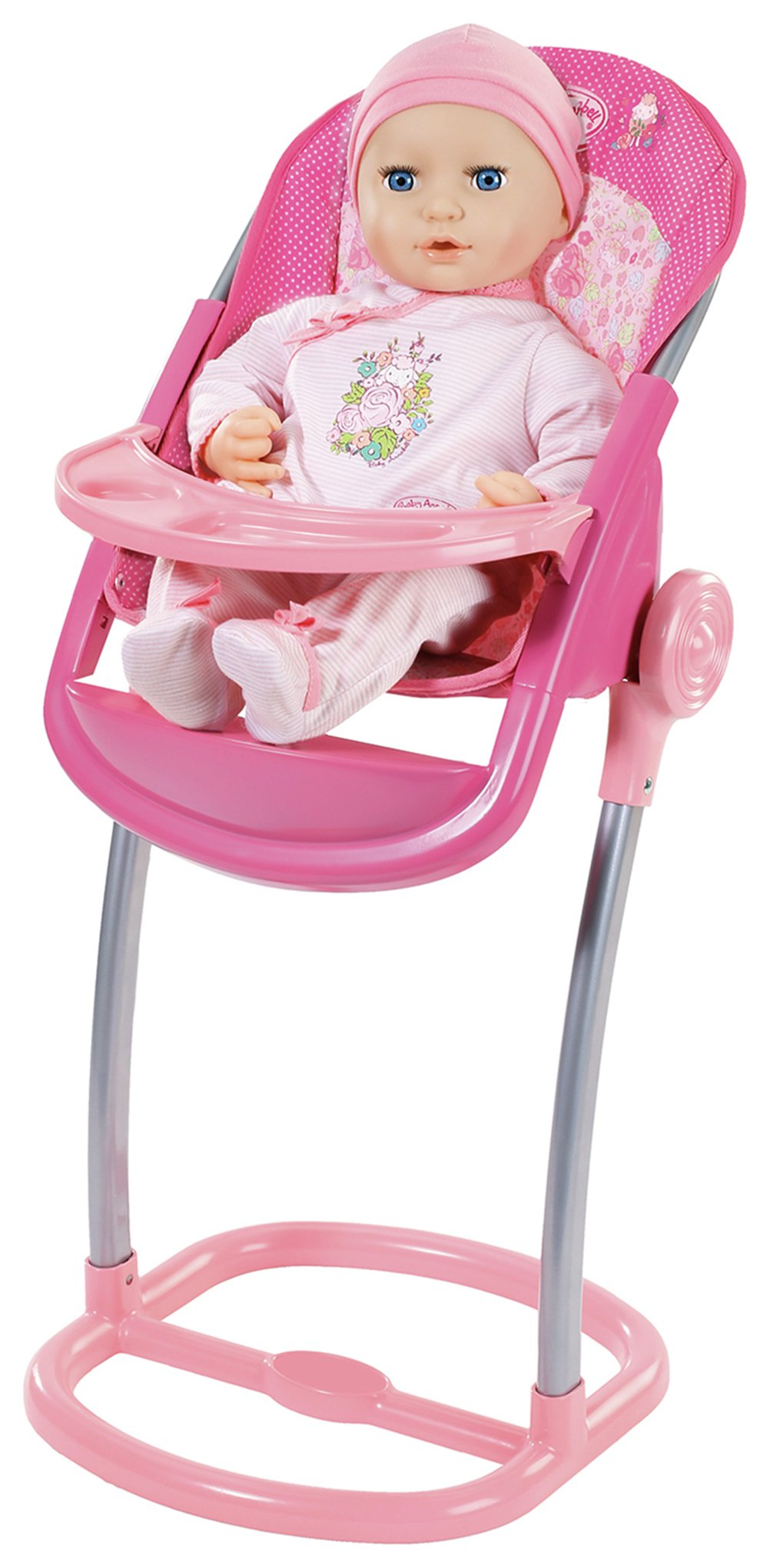 Image of Baby Annabell Highchair.