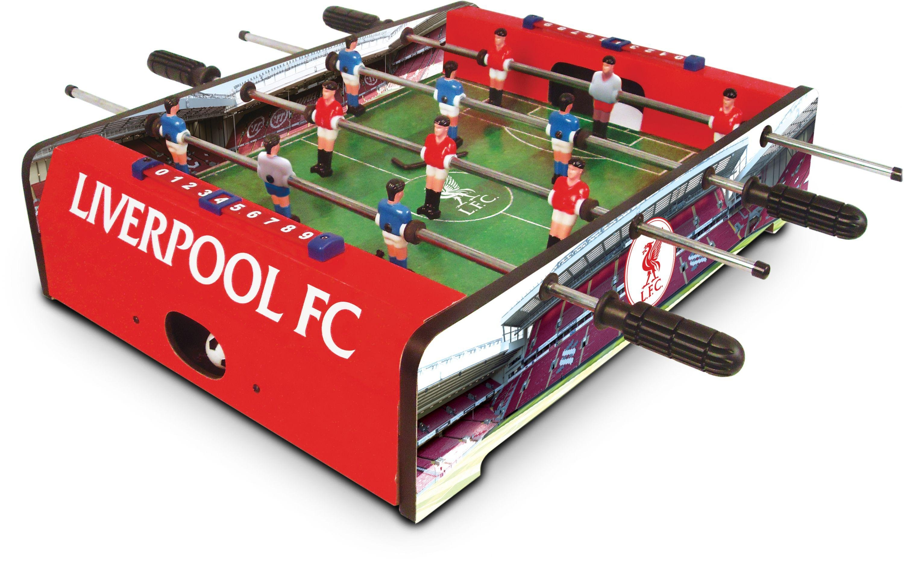 Liverpool - 20 Inch - Football Table