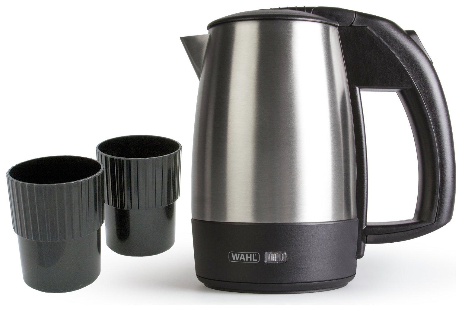 Image of Wahl - Kettle - Travel - Kettle - Stainless Steel