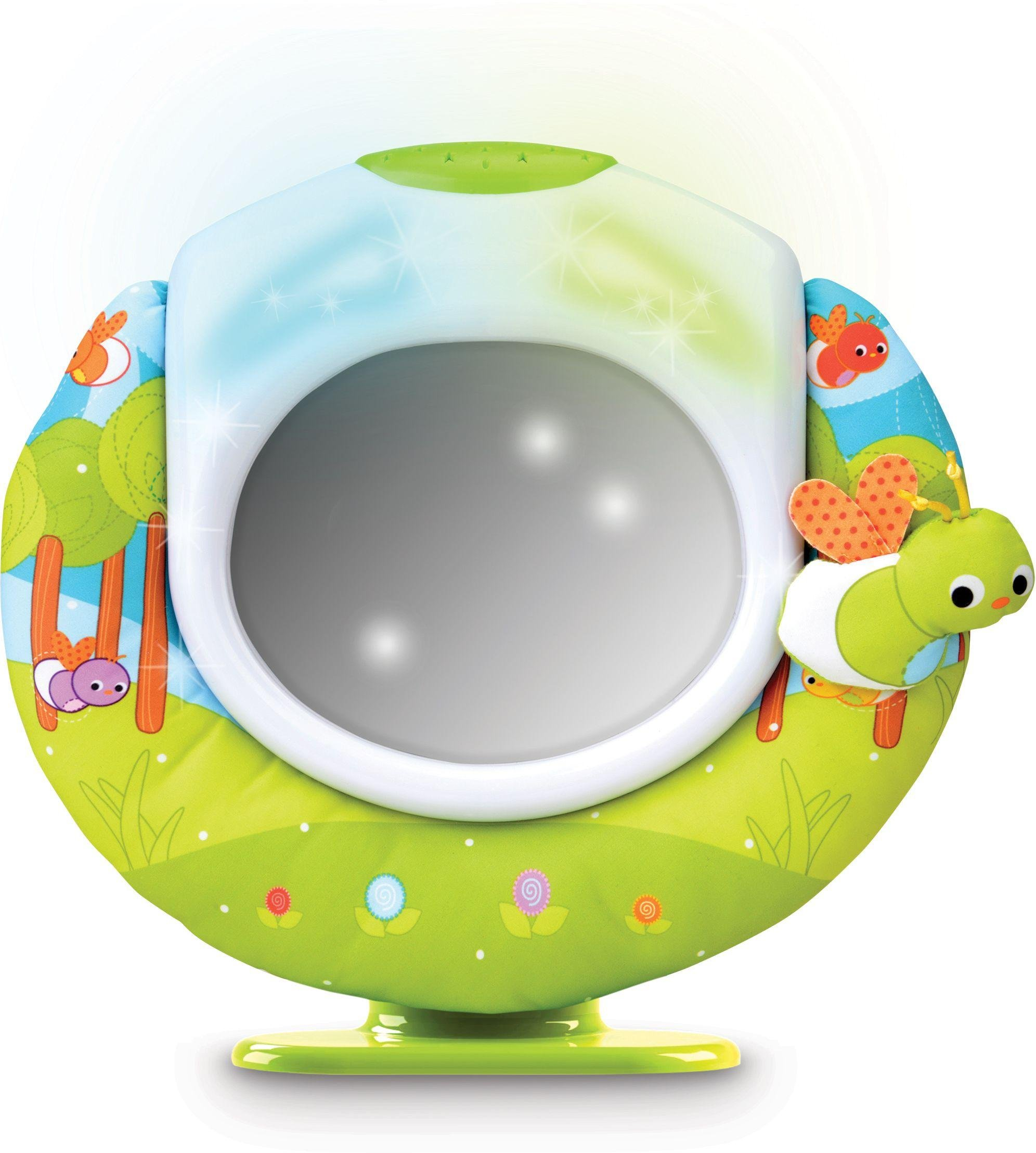 Munchkin Magical Firefly Cot Soother and Projector