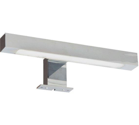 Buy Ranex Reggiana Bathroom Mirror Lamp At Argoscouk