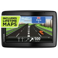 TomTom Via 135 5 Inch Full Europe Lifetime Maps & Bluetooth.