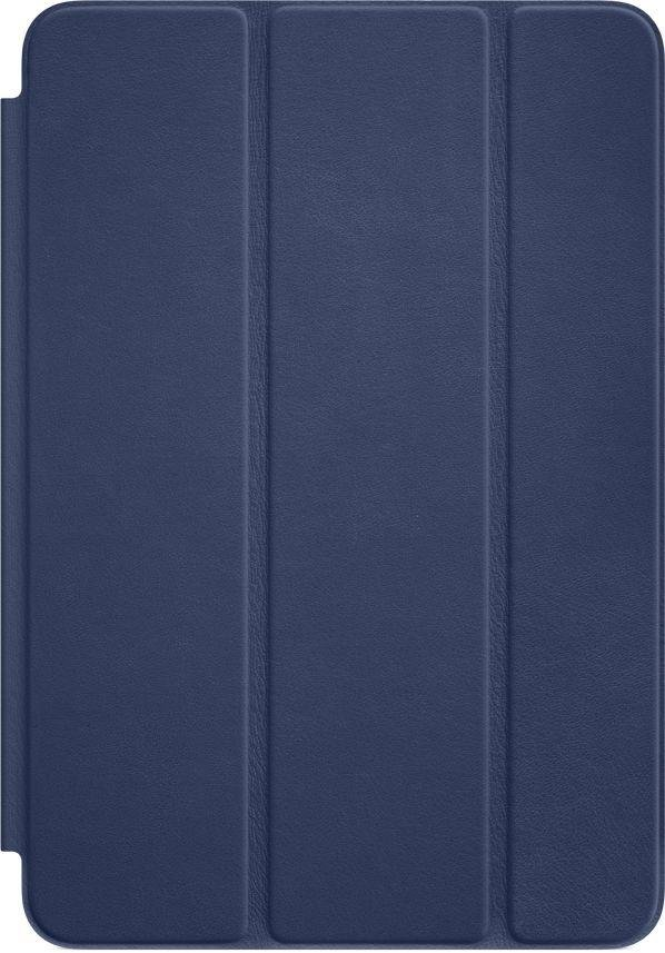 Apple iPad Mini Smart Case - Midnight Blue.