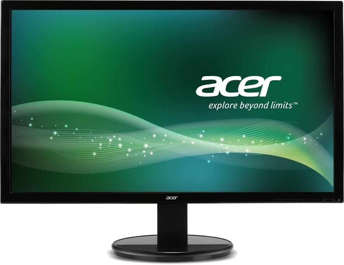 Image of Acer K222HQLBID 21.5 Inch HDMI LED Monitor