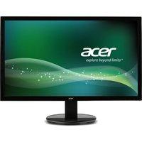 Acer K222HQLBID 21.5 Inch HDMI LED Monitor
