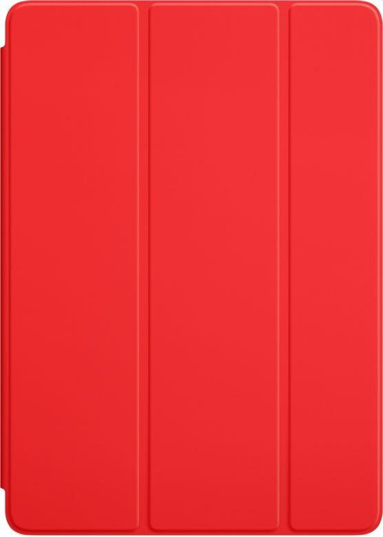 Apple Apple - iPad Air Smart Cover - Red