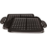 George Foreman - Waffle Plates for Evolve Grill