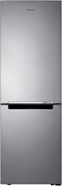Samsung RB29FSRNDSA Fridge Freezer - Silver.
