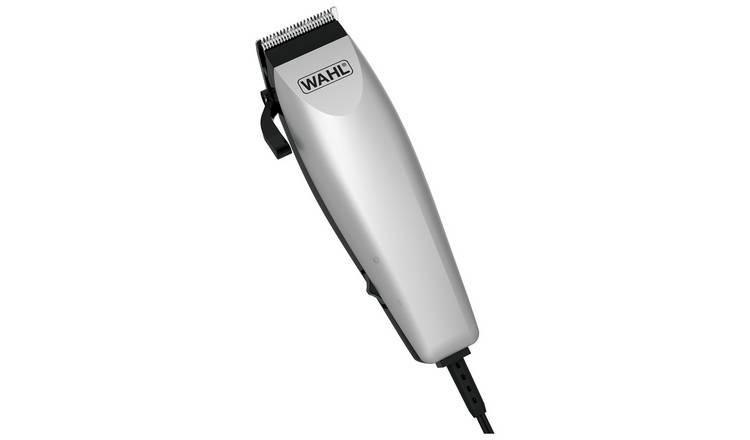 Buy Wahl Hair Clipper Starter Kit 79233 717x Hair Clippers Argos