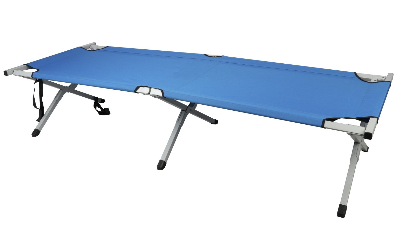 Folding Camping Bed - Single