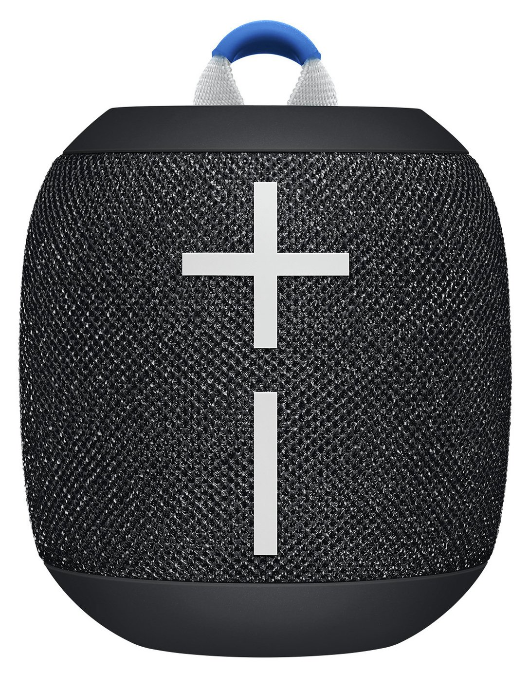 Ultimate Ears WONDERBOOM 2 Bluetooth Wireless Speaker- Black