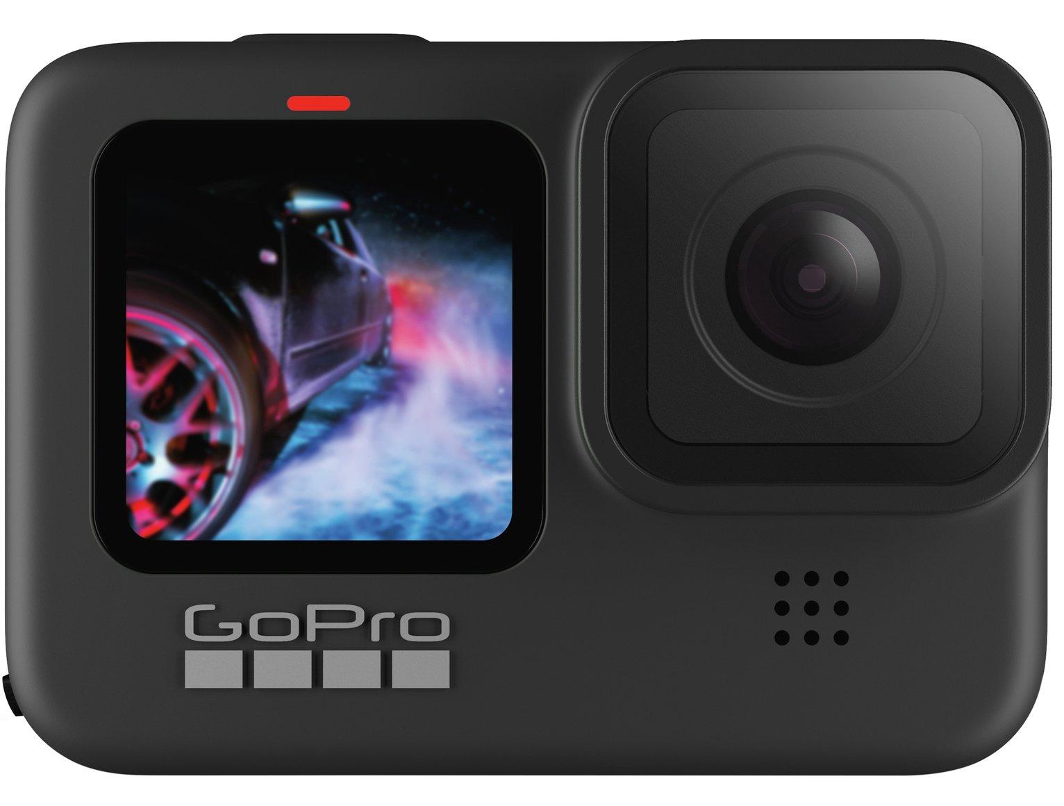 GoPro HERO9 Camcorder