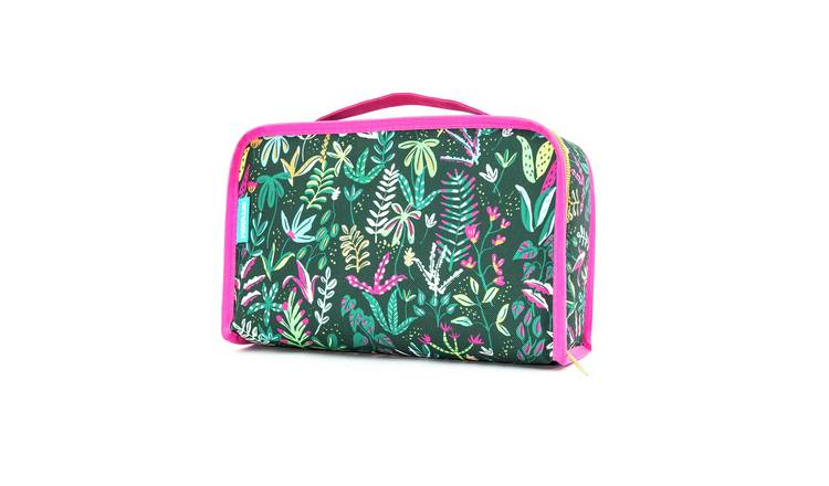 Jungle Print CC Lunch Bag