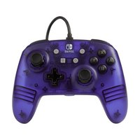 Wired Controller for Nintendo Switch - Frost Purple