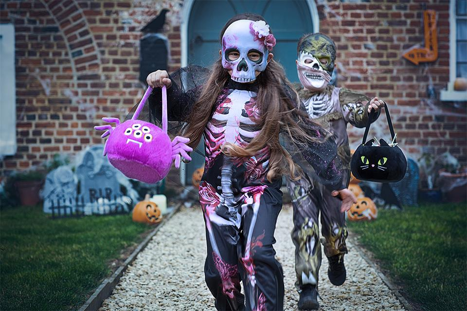Spirit Halloween Clown Costumes Kids.Halloween Costumes Decorations Argos